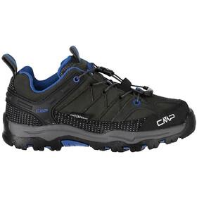 CMP Campagnolo Rigel Low WP Shoes Children black